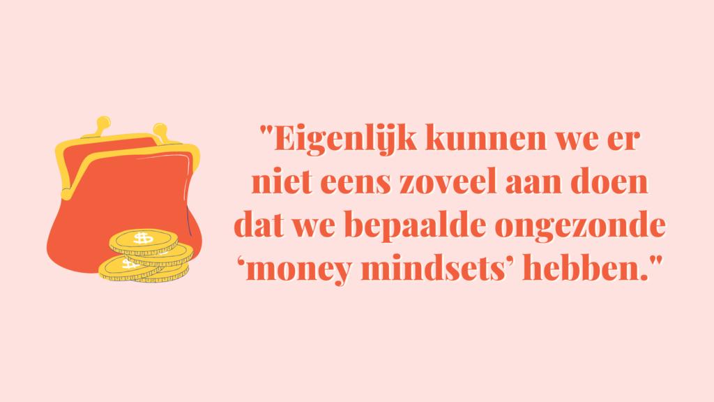 Poen, pingels, pecunia. Hoe denk jij over geld?