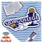 Red Bull Oorcollege afbeelding