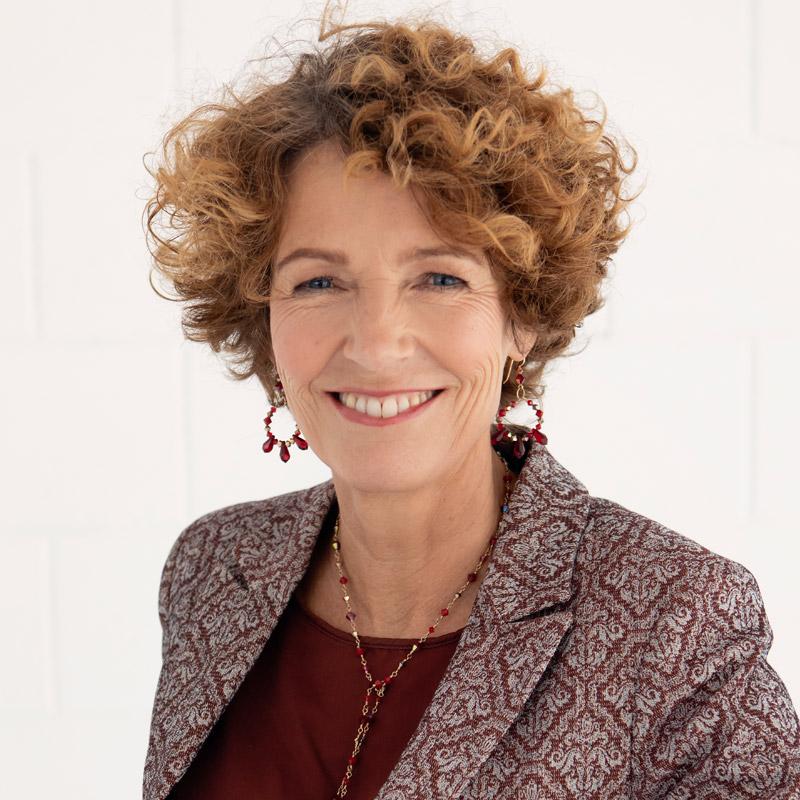 Pauline van der Veeken